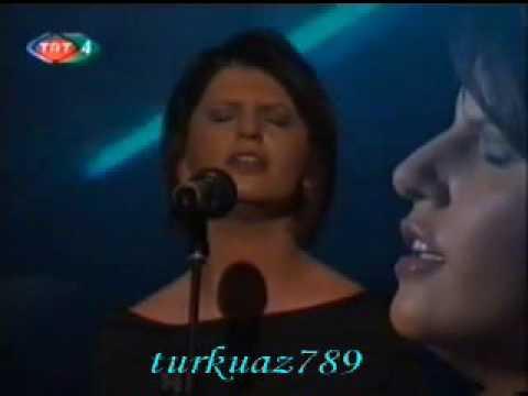 Handan AYDIN / Aman Ak Ellerin Sala Sala...