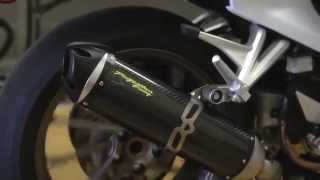 Two Brothers Racing - 2014 Honda VFR800/Intercepter S1R Race Exhaust System