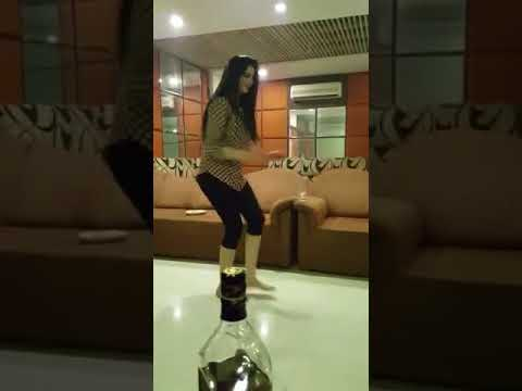 Ayesha omer dance private party