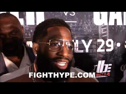 "ADRIEN BRONER REACTS TO ANDRE WARD'S KNOCKOUT OF KOVALEV; INSISTS ""KOVALEV WAS READY TO QUIT"""
