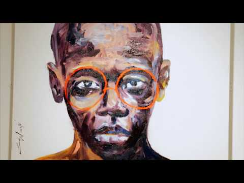 Nelson Makamo (South Africa) - Portraiture in a Selfie Generation