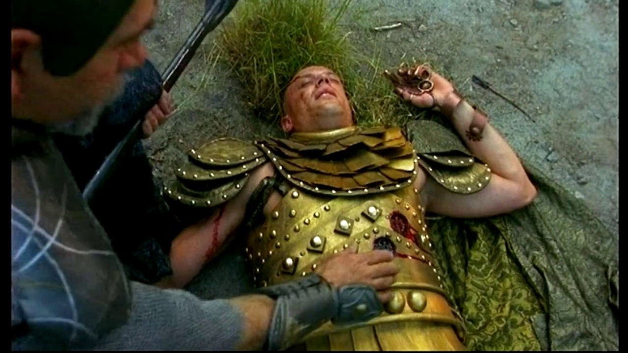 Download Stargate SG1 - A Supersoldier & Luck (Season 7 Ep.11) (EDITED)