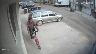 Furt de bicicleta Popesti-Leordeni 05.05.2017
