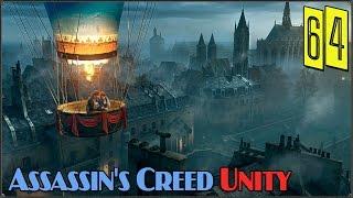 Прохождение Assassin's Creed Unity: Побег #64