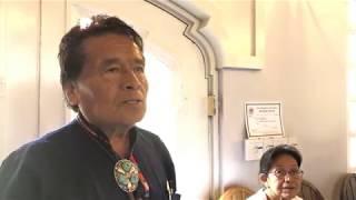 Free Indian Market | Interview - Sedillo Tenorio Jewelry