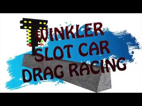 Slot Cars – The Bunker Youth Ministry