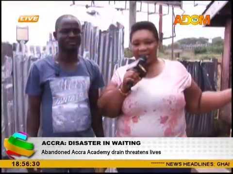 Adom TV News (17-4-18)