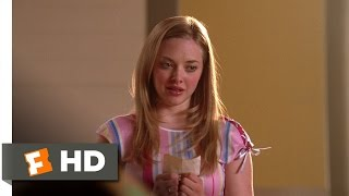 Mean Girls (8/10) Movie CLIP - A Lot of Feelings (2004) HD
