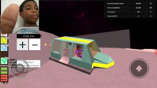 How to destroy lava lair on Clone Tycoon 2 and unlock basement (ROBLOX)