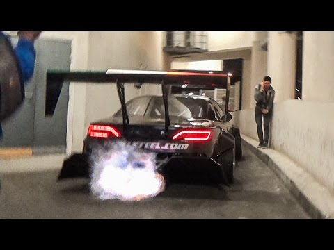 THE LOUDEST NISSAN SILVIA IN THE WORLD! 🔥🔥😱