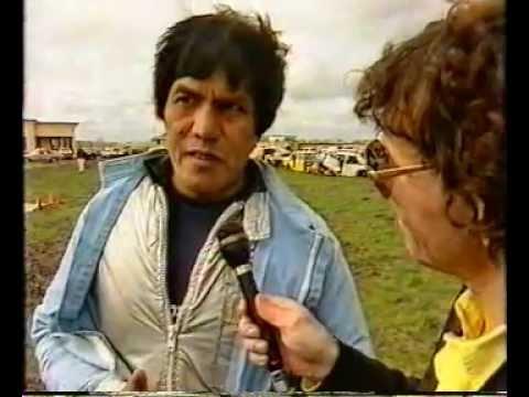 DAREDEVIL STUNTS DOWN UNDER. 1980s OZ VHS FULL DOCUMENTARY MOVIE