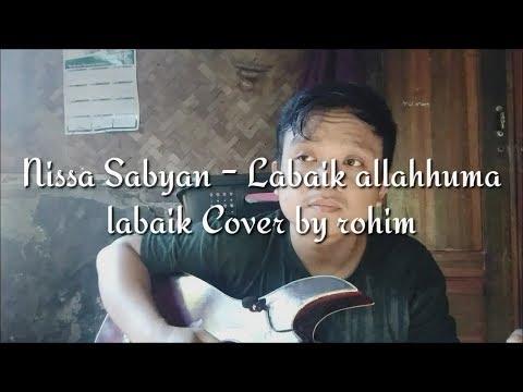 terbaru-!!!-sabyan---labaik-allahhuma-labaik-cover-by-rohim