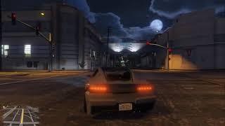 Grand Theft Auto V [#21]- powidło z człowieków i grubsza robota