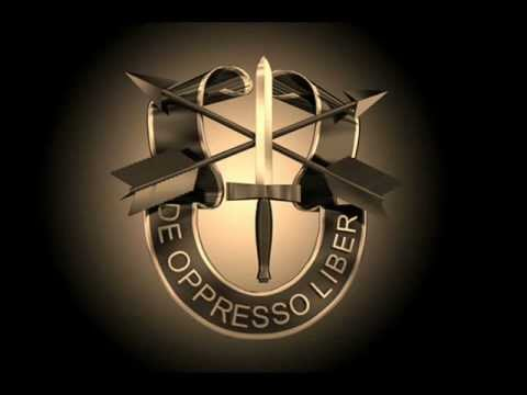 U S Special Forces Green Berets Youtube
