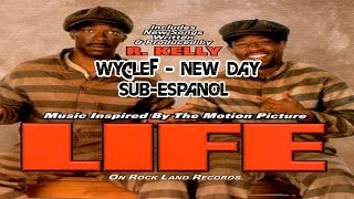 Wyclef Jean New Day [Sub-español]