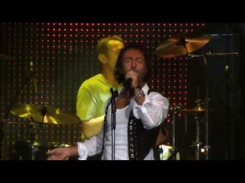 Bad Company - Burnin' Sky (Live at Wembley)