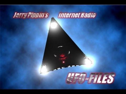 Mysterious Marfa Lights & Presidio UFO Festival - Jerry Pippin 10-15-2012