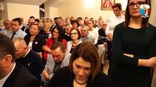 Bp Andrzej Jeż - homilia w DPS w Szczyrzycu, 06 XII 2017