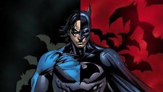 Batman VS NightWing 「 AMV 」- Jaiden Smith Batman