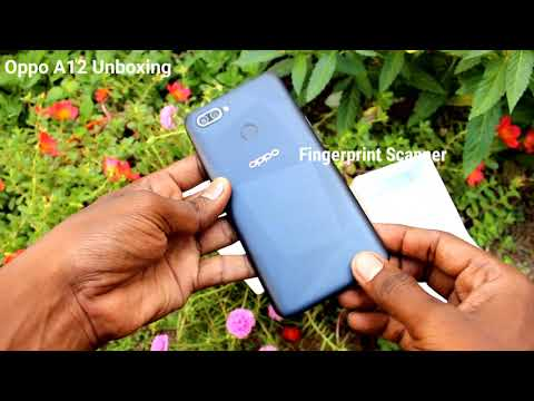 oppo-a12-unboxing