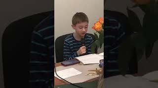 Представление домашнего задания. Курс Татьяны Тойч «Сексуальное образование для родителей и детей»