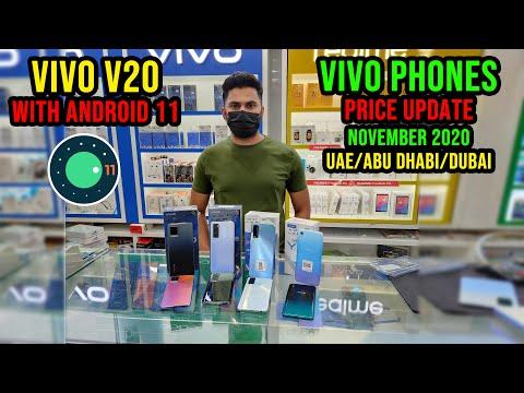 Vivo Mobile Price in Dubai UAE Abu Dhabi | Latest market Pri