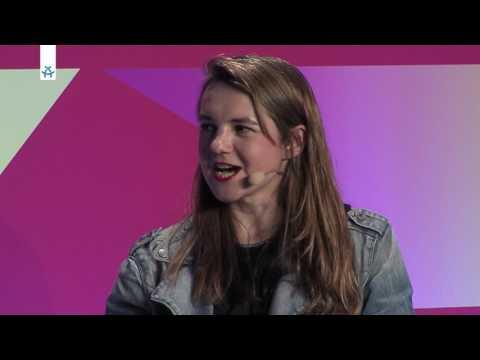 Gründung eines Medien-Startups on YouTube