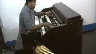 Oracion caribe - el organo que canta