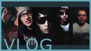 Gambar cover JuBaVlog Special - Julien Bam is gone ( + Birthday Song)