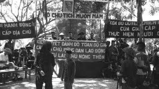 Cuộc Cải Cách ruộng đất 7 - xử án địa chủ: Lời kể của một nạn nhân