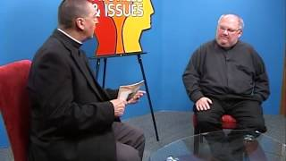 Catholic priests discuss basic theology 101