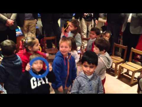 Lied Autofahren im Kindergarten
