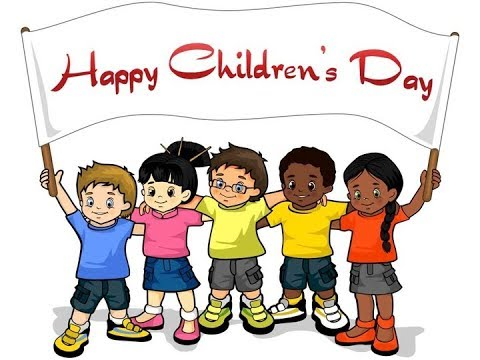 HOW AND WHY WE CELEBRATE CHILDREN'S DAY ? - YouTube