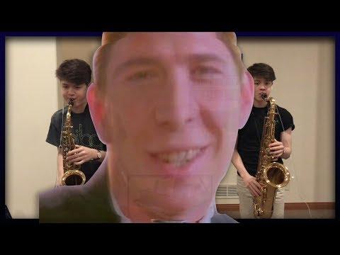 Rick Roll Jazz