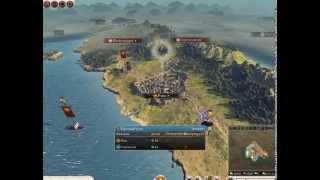 Взлом на золото Total War Rome II