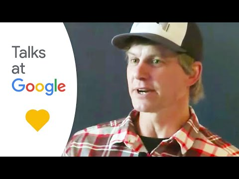 """Mike Libecki: """"From Antarctica to Afghanistan"""" 