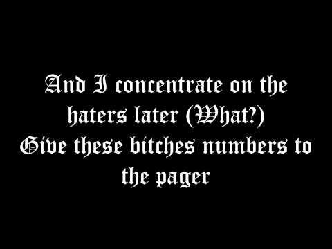 Snoop Dogg - Just Dippin' (Lyrics)