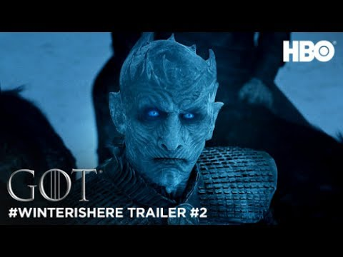 TRAILER #2: Game of Thrones | Season7 (Subtitulado)