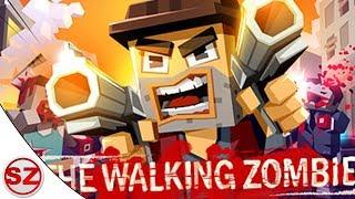 The Walking Zombie: Dead City - Odeprzeć atak zombie!