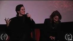 Adèle Haenel & Noémie Merlant funny & cute moments💕