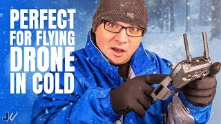 Touchscreen Gloves Review