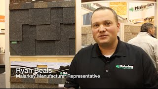 #KnowYourRoof - Flexor Polymer Modified Roofing Shingle Asphalt video thumbnail