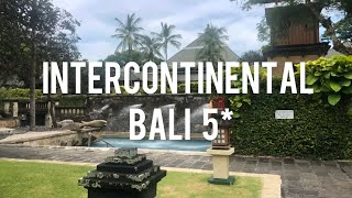 Intercontinental Bali 5 обзор отеля