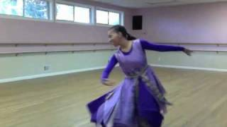 Praise Dance Choreography Tips Part One