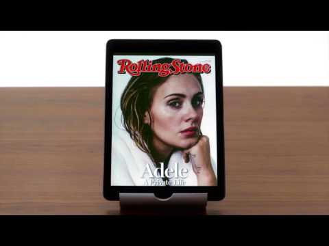 How Texture Works: Unlimited Access to the Best Magazines