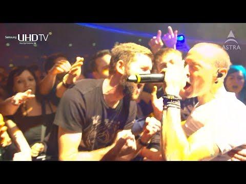 Linkin Park - 02 World Berlin, Germany 2014 (Full Show) HD