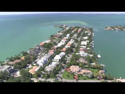 Key Biscayne, Florida Luxury Real Estate