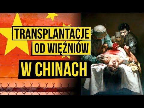 Transplantacje od więźniów w Chinach. Kowalski & Chojecki NA ŻYWO w IPP TV 17.01.2018