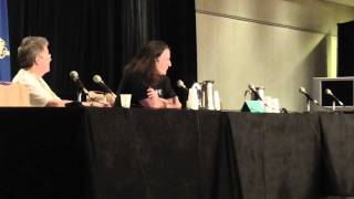 An Hour with Jim Butcher - Dragon Con 2014