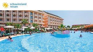 Türkei, Hotel Hane Garden